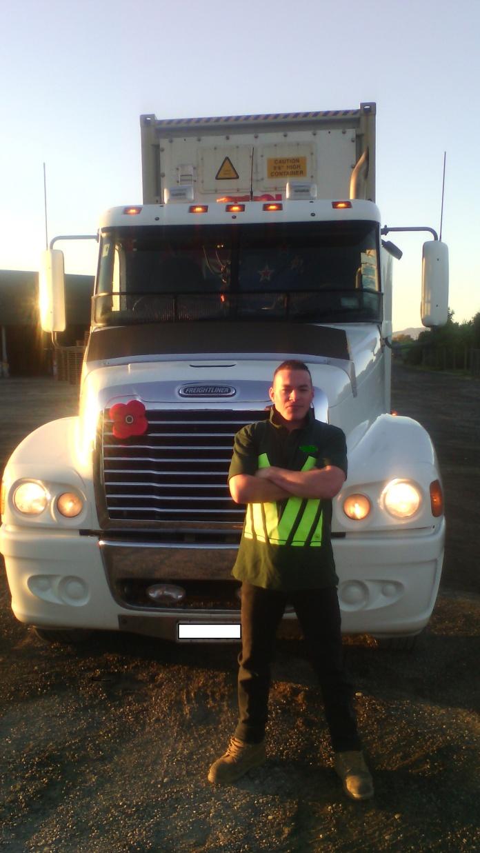 ANZAC Truck2.1
